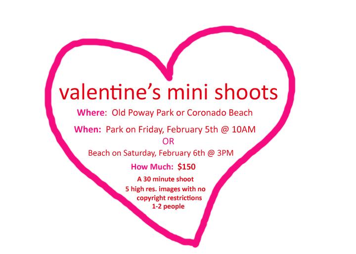 Valentine's Mini Shoots 2010 copy